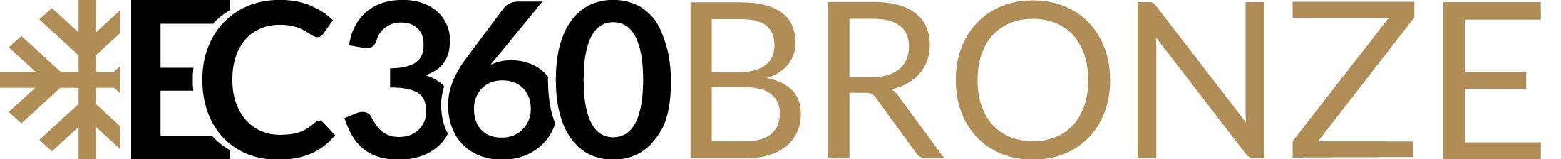 EC360 Bronze Logo